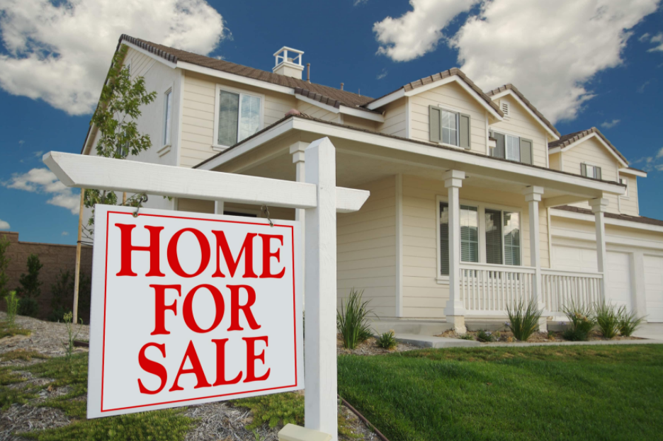 Run up the Score with Homes for Sale
